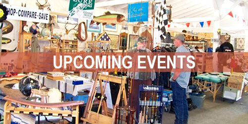 Fairgrounds Events