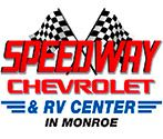 Speedway Chevrolet   Opens in new window