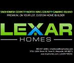 Lexar Homes  Opens in new window