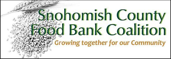 Snohomish County Food Bank Opens in new window